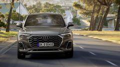 Nuova Audi Q5 Plug-in Hybrid ora in vendita. Più autonomia - Immagine: 3
