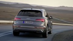 Nuova Audi Q5 Plug-in Hybrid ora in vendita. Più autonomia - Immagine: 4