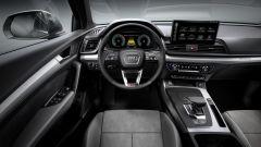 Nuova Audi Q5 Plug-in Hybrid ora in vendita. Più autonomia - Immagine: 5