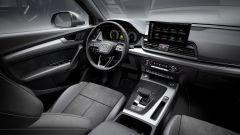 Nuova Audi Q5 Plug-in Hybrid ora in vendita. Più autonomia - Immagine: 6