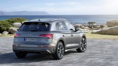 Nuova Audi Q5 Plug-in Hybrid ora in vendita. Più autonomia - Immagine: 7