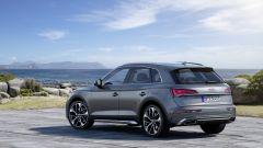 Nuova Audi Q5 Plug-in Hybrid ora in vendita. Più autonomia - Immagine: 9