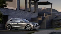 Nuova Audi Q5 Plug-in Hybrid ora in vendita. Più autonomia - Immagine: 10