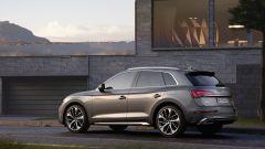 Nuova Audi Q5 Plug-in Hybrid ora in vendita. Più autonomia - Immagine: 11