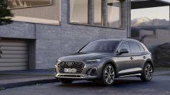 Nuova Audi Q5 Plug-in Hybrid ora in vendita. Più autonomia - Immagine: 12