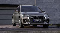 Nuova Audi Q5 Plug-in Hybrid ora in vendita. Più autonomia - Immagine: 13
