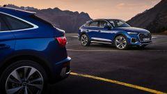 Audi Q5 Sportback, viva il mild hybrid. Ordini al via, ecco i prezzi - Immagine: 3