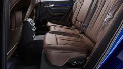 Audi Q5 Sportback, viva il mild hybrid. Ordini al via, ecco i prezzi - Immagine: 12