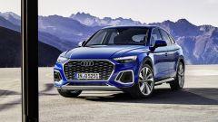Audi Q5 Sportback, viva il mild hybrid. Ordini al via, ecco i prezzi - Immagine: 13