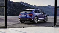 Audi Q5 Sportback, viva il mild hybrid. Ordini al via, ecco i prezzi - Immagine: 14