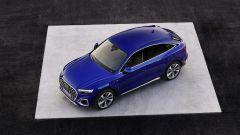 Audi Q5 Sportback, viva il mild hybrid. Ordini al via, ecco i prezzi - Immagine: 15