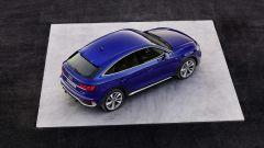 Audi Q5 Sportback, viva il mild hybrid. Ordini al via, ecco i prezzi - Immagine: 16