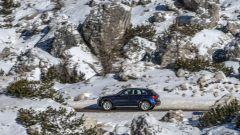 Nuova Audi Q5, sulle strade dell'Alta Badia con Care's - Immagine: 3