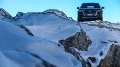 Nuova Audi Q5, sulle strade dell'Alta Badia con Care's - Immagine: 7