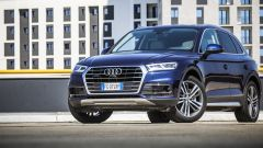 Nuova Audi Q5: tutto su interni, optional, motori, prezzi