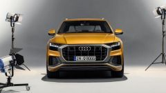 Nuova Audi Q8, sportività e tecnologia in formato XXL  - Immagine: 4