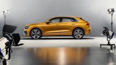 Nuova Audi Q8, sportività e tecnologia in formato XXL  - Immagine: 6