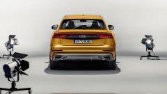 Nuova Audi Q8, sportività e tecnologia in formato XXL  - Immagine: 7