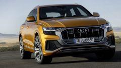 Nuova Audi Q8, sportività e tecnologia in formato XXL  - Immagine: 14