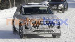 Nuova Audi Q9, spiato il maxi SUV che ha BMW X7 nel mirino - Immagine: 2