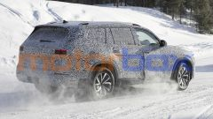 Nuova Audi Q9, spiato il maxi SUV che ha BMW X7 nel mirino - Immagine: 10