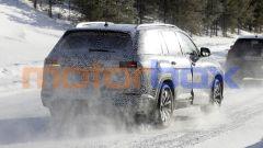 Nuova Audi Q9, spiato il maxi SUV che ha BMW X7 nel mirino - Immagine: 13