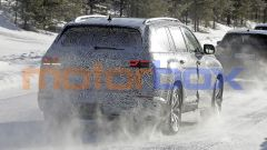 Nuova Audi Q9, spiato il maxi SUV che ha BMW X7 nel mirino - Immagine: 14