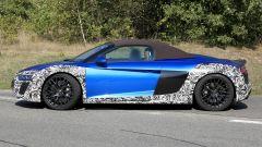 Audi R8 2019: il primo teaser - Immagine: 5