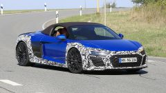 Audi R8 2019: il primo teaser - Immagine: 10