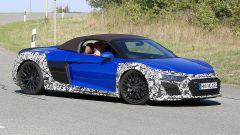 Audi R8 2019: il primo teaser - Immagine: 11