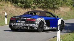 Audi R8 2019: il primo teaser - Immagine: 15