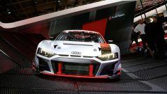 Audi R8 2019: il primo teaser - Immagine: 16