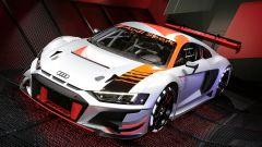 Audi R8 2019: il primo teaser - Immagine: 17