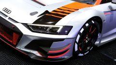 Audi R8 2019: il primo teaser - Immagine: 18