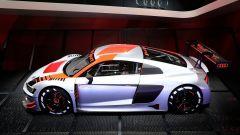 Audi R8 2019: il primo teaser - Immagine: 19