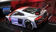 Audi R8 2019: il primo teaser - Immagine: 21