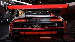 Audi R8 2019: il primo teaser - Immagine: 22