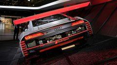 Audi R8 2019: il primo teaser - Immagine: 23