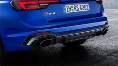 Nuova Audi RS 4 2017: dopo 18 anni ritorna il V6 biturbo. Ecco come va - Immagine: 7