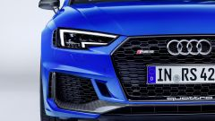 Nuova Audi RS 4 2017: dopo 18 anni ritorna il V6 biturbo. Ecco come va - Immagine: 10