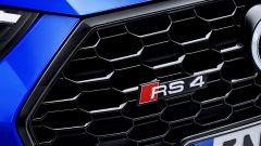 Nuova Audi RS 4 2017: dopo 18 anni ritorna il V6 biturbo. Ecco come va - Immagine: 11