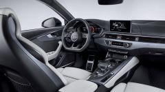 Nuova Audi RS 4 2017: dopo 18 anni ritorna il V6 biturbo. Ecco come va - Immagine: 13