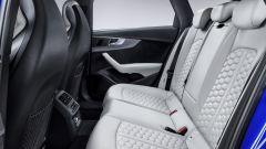 Nuova Audi RS 4 2017: dopo 18 anni ritorna il V6 biturbo. Ecco come va - Immagine: 14