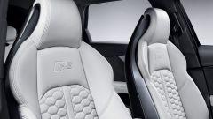Nuova Audi RS 4 2017: dopo 18 anni ritorna il V6 biturbo. Ecco come va - Immagine: 15