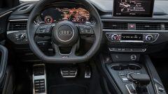 Nuova Audi RS 4 2017: dopo 18 anni ritorna il V6 biturbo. Ecco come va - Immagine: 16