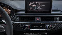 Nuova Audi RS 4 2017: dopo 18 anni ritorna il V6 biturbo. Ecco come va - Immagine: 17