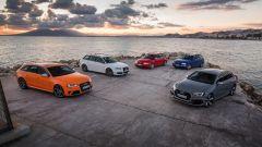 Nuova Audi RS 4 2017: dopo 18 anni ritorna il V6 biturbo. Ecco come va - Immagine: 19