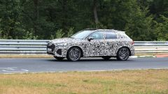 Nuova Audi RS Q3 2019