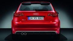 Audi RS3 2011 - Immagine: 18