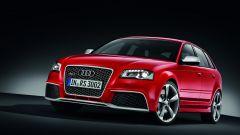 Audi RS3 2011 - Immagine: 17